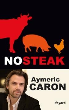 no_steak_aymeric_caron