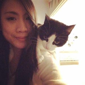 Thao et Oreo