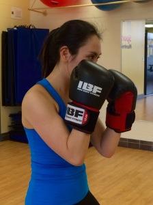 Thao - Kickboxing