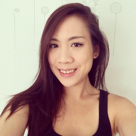 Thao - portrait